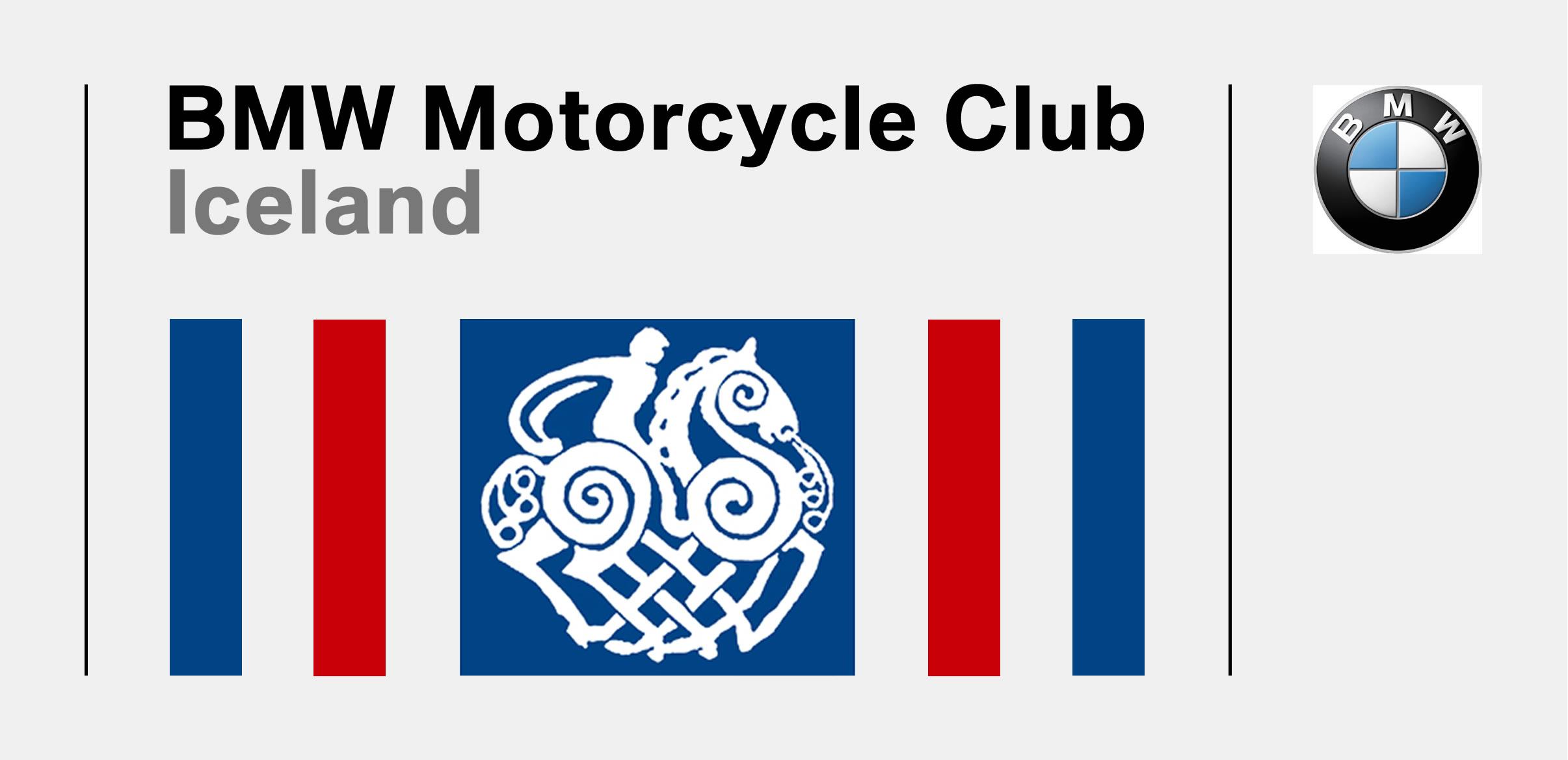 BMW Mótorhjólaklúbburinn á Íslandi